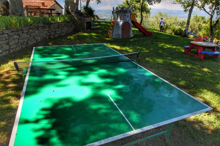 Holiday homeItaly - Tuscany/Elba: Caprifoglia  [37]