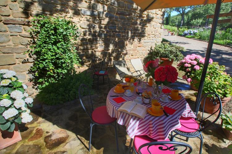 Holiday homeItaly - Tuscany/Elba: Caprifoglia  [30]