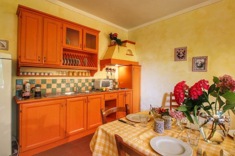 Holiday homeItaly - Tuscany/Elba: Caprifoglia  [19]