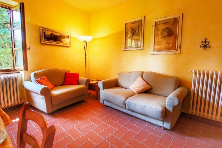 Holiday homeItaly - Tuscany/Elba: Caprifoglia  [15]