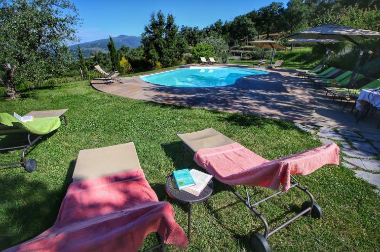 Holiday homeItaly - Tuscany/Elba: Caprifoglia  [34]