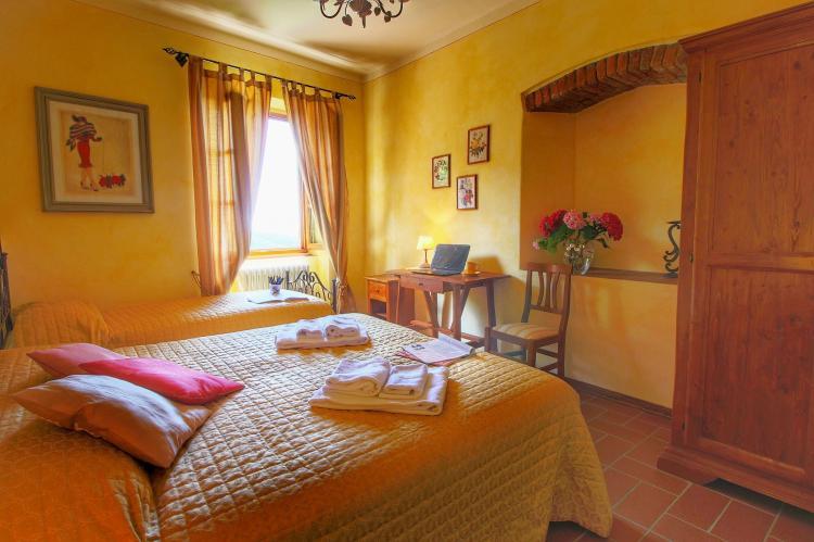 Holiday homeItaly - Tuscany/Elba: Caprifoglia  [22]