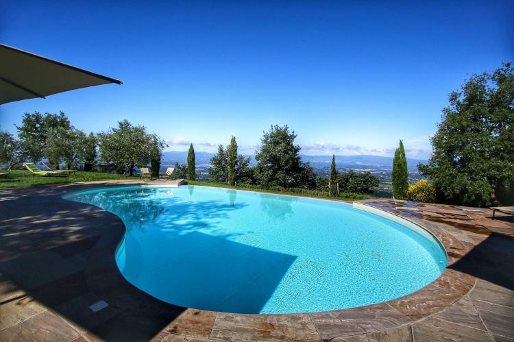 Holiday homeItaly - Tuscany/Elba: Caprifoglia  [7]