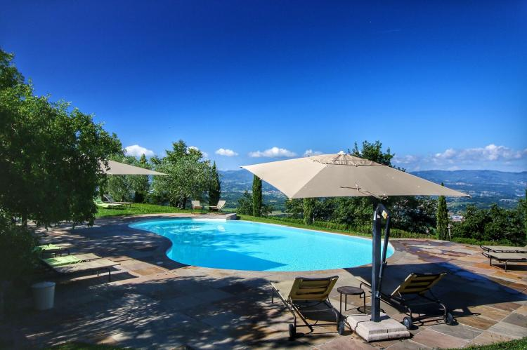 Holiday homeItaly - Tuscany/Elba: Caprifoglia  [6]