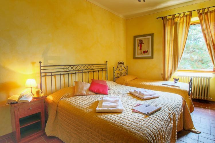 Holiday homeItaly - Tuscany/Elba: Caprifoglia  [23]