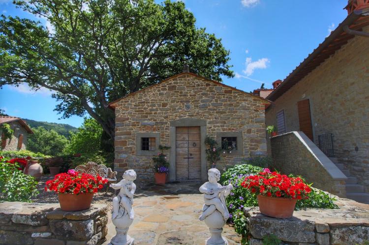 Holiday homeItaly - Tuscany/Elba: Caprifoglia  [38]
