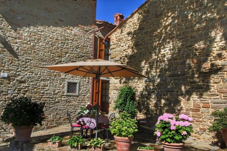 Holiday homeItaly - Tuscany/Elba: Caprifoglia  [33]