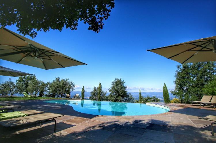 Holiday homeItaly - Tuscany/Elba: Caprifoglia  [2]