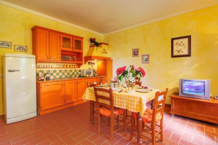 Holiday homeItaly - Tuscany/Elba: Caprifoglia  [20]
