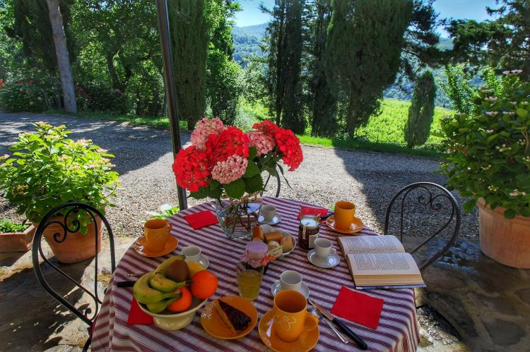 Holiday homeItaly - Tuscany/Elba: Caprifoglia  [29]