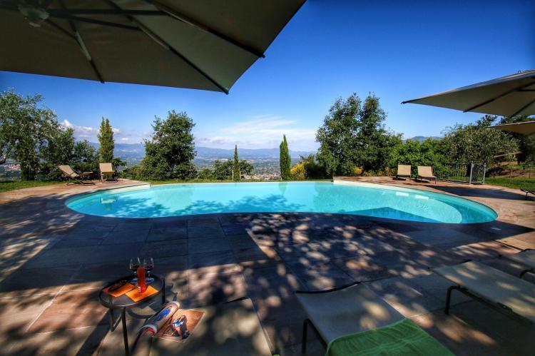 Holiday homeItaly - Tuscany/Elba: Caprifoglia  [1]