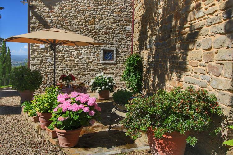 Holiday homeItaly - Tuscany/Elba: Caprifoglia  [32]