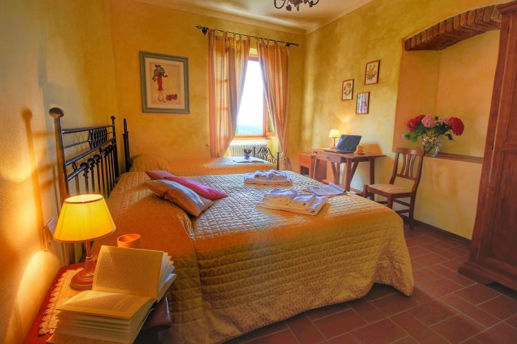 Holiday homeItaly - Tuscany/Elba: Caprifoglia  [24]