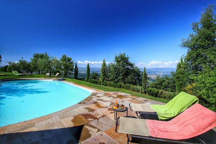 Holiday homeItaly - Tuscany/Elba: Caprifoglia  [8]
