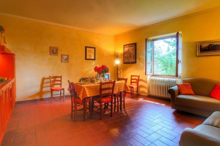 Holiday homeItaly - Tuscany/Elba: Caprifoglia  [16]