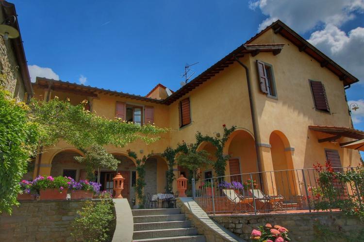 Holiday homeItaly - Tuscany/Elba: Caprifoglia  [4]