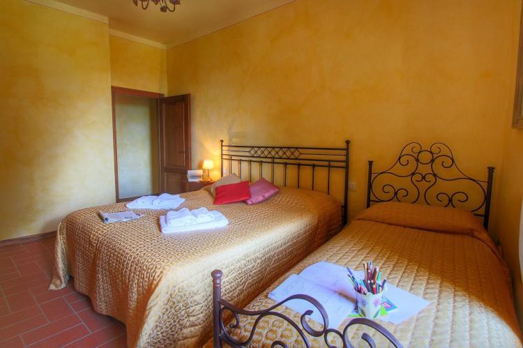 Holiday homeItaly - Tuscany/Elba: Caprifoglia  [26]