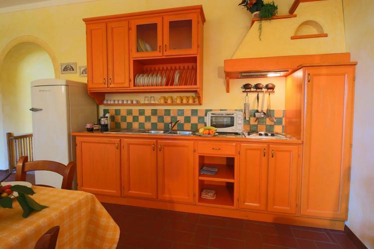 Holiday homeItaly - Tuscany/Elba: Caprifoglia  [18]