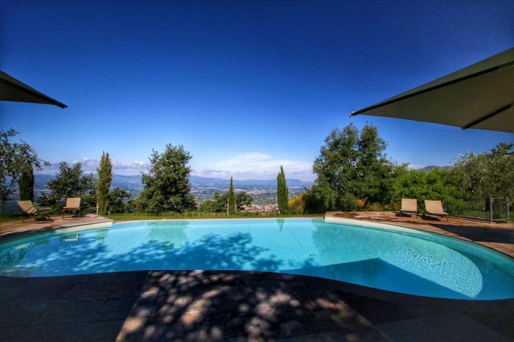 Holiday homeItaly - Tuscany/Elba: Caprifoglia  [5]