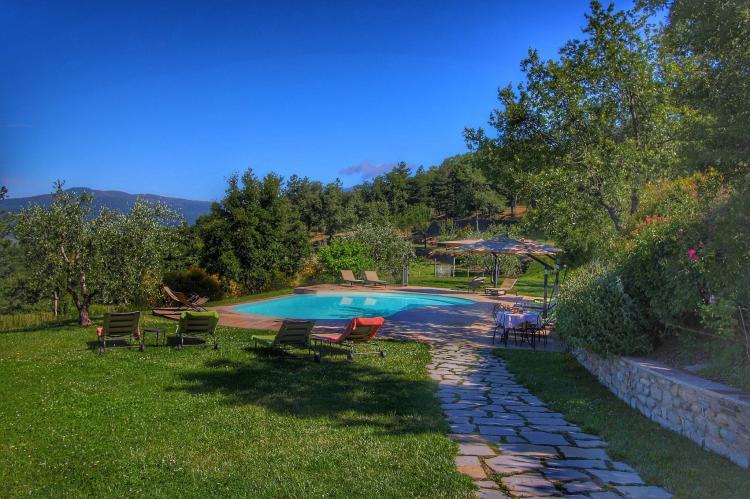 Holiday homeItaly - Tuscany/Elba: Caprifoglia  [12]