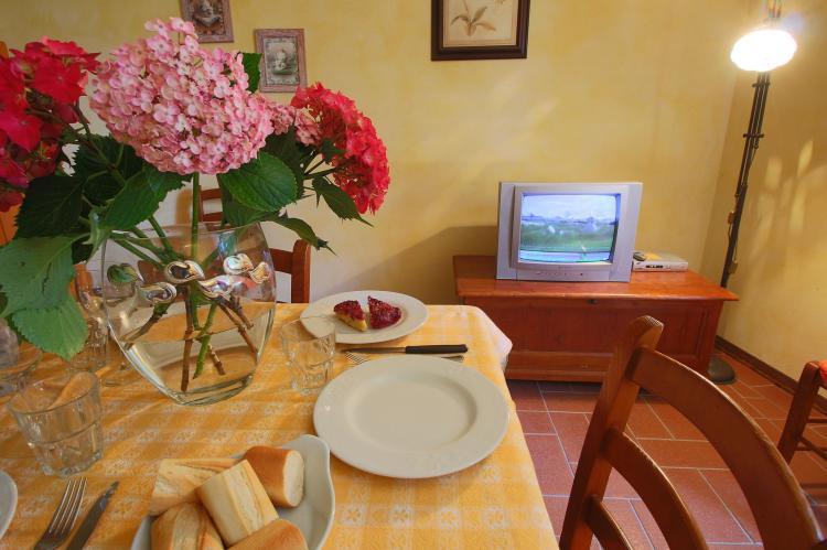 Holiday homeItaly - Tuscany/Elba: Caprifoglia  [17]