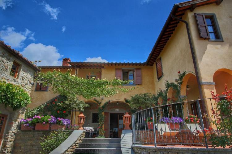 Holiday homeItaly - Tuscany/Elba: Caprifoglia  [3]