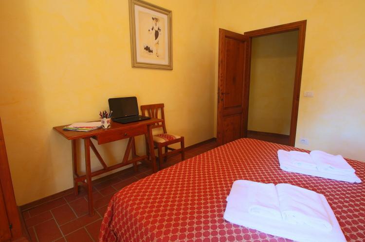 Holiday homeItaly - Tuscany/Elba: Caprifoglia  [21]