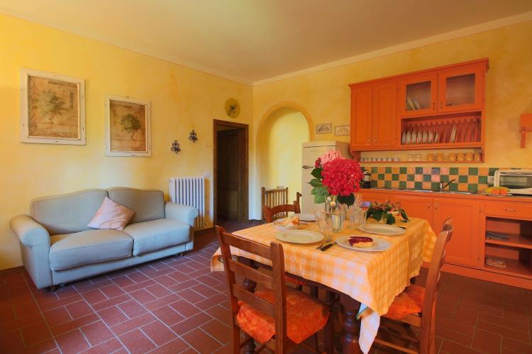 Holiday homeItaly - Tuscany/Elba: Caprifoglia  [14]