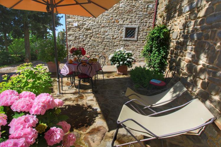 Holiday homeItaly - Tuscany/Elba: Caprifoglia  [31]