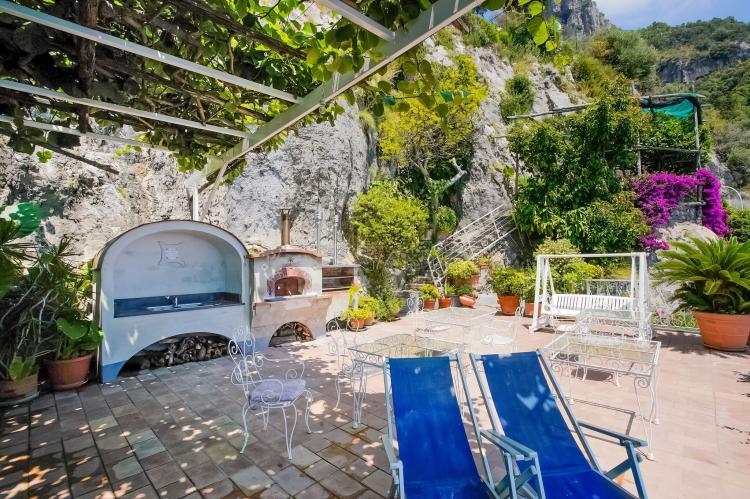 Holiday homeItaly - Campania/Napoli: Arienzo  [36]