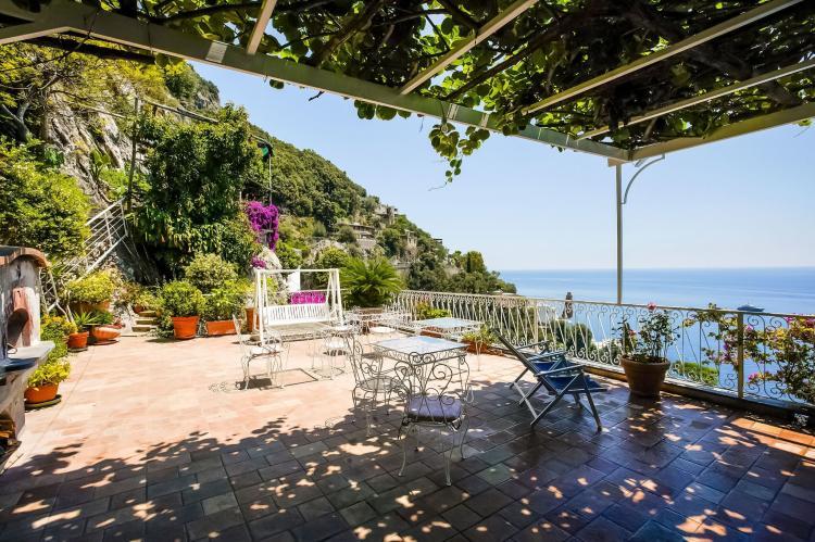 Holiday homeItaly - Campania/Napoli: Arienzo  [31]