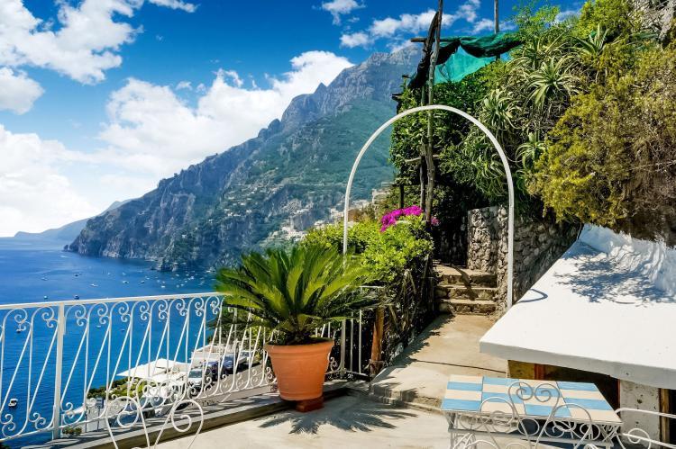 Holiday homeItaly - Campania/Napoli: Arienzo  [25]