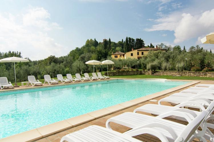 VakantiehuisItalië - Toscane/Elba: Felciaio  [5]