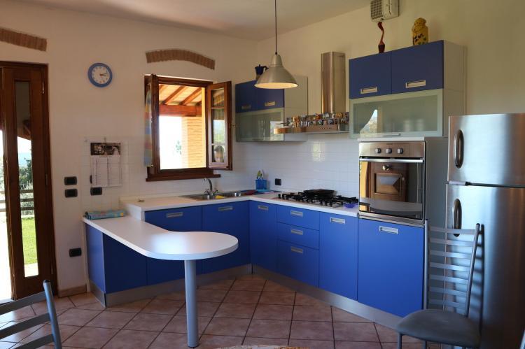 Holiday homeItaly - Tuscany/Elba: Valleriana  [13]