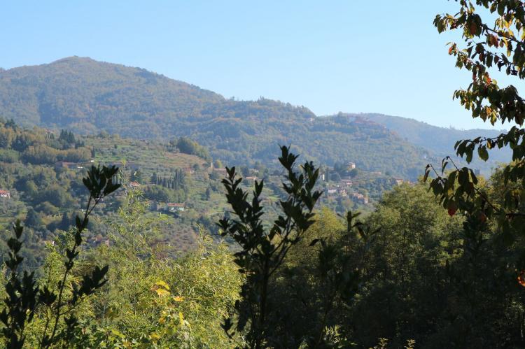 Holiday homeItaly - Tuscany/Elba: Valleriana  [29]