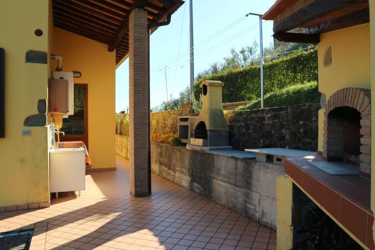 Holiday homeItaly - Tuscany/Elba: Valleriana  [26]