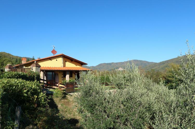 Holiday homeItaly - Tuscany/Elba: Valleriana  [8]