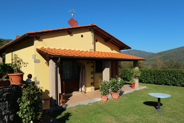 Holiday homeItaly - Tuscany/Elba: Valleriana  [24]