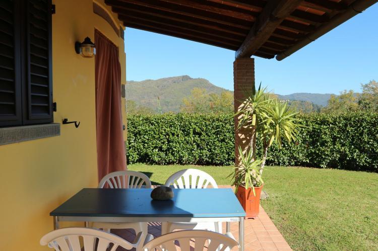 Holiday homeItaly - Tuscany/Elba: Valleriana  [23]
