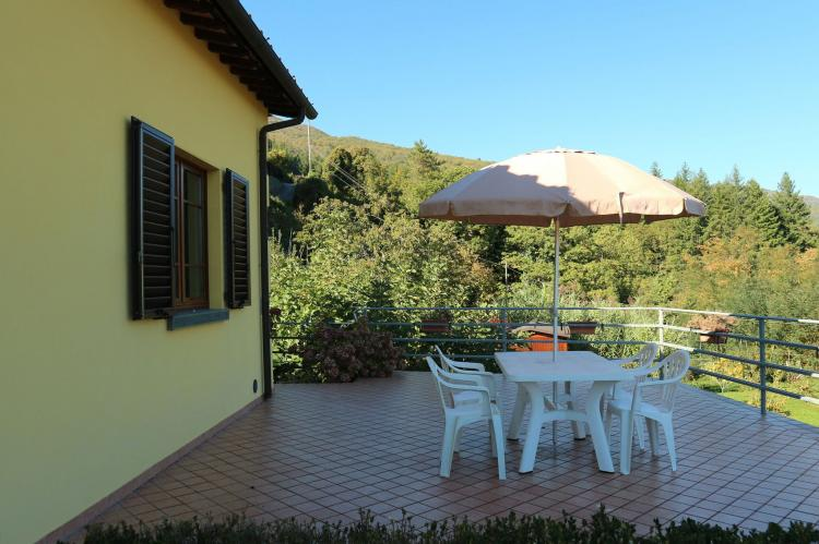 Holiday homeItaly - Tuscany/Elba: Valleriana  [5]