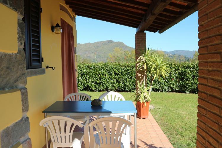 Holiday homeItaly - Tuscany/Elba: Valleriana  [21]