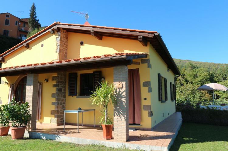 Holiday homeItaly - Tuscany/Elba: Valleriana  [22]