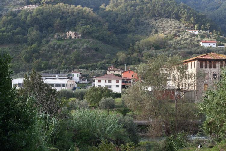 Holiday homeItaly - Tuscany/Elba: Valleriana  [30]
