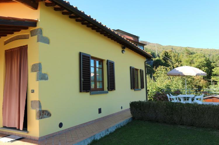 Holiday homeItaly - Tuscany/Elba: Valleriana  [25]