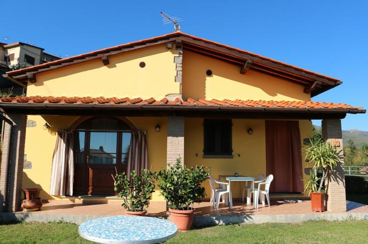 Holiday homeItaly - Tuscany/Elba: Valleriana  [1]