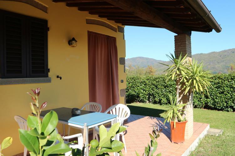 Holiday homeItaly - Tuscany/Elba: Valleriana  [6]