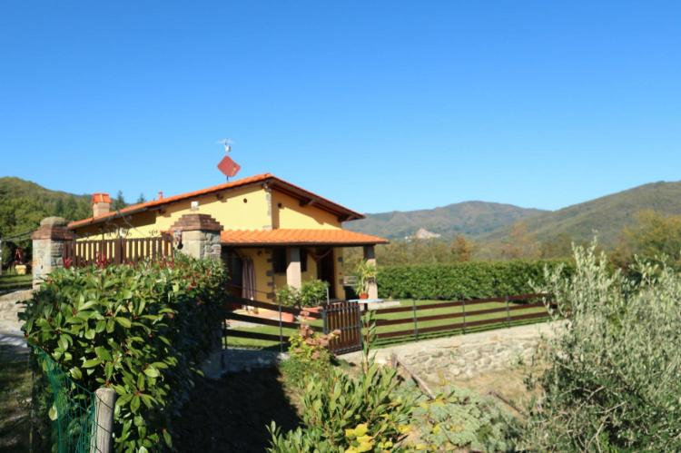 Holiday homeItaly - Tuscany/Elba: Valleriana  [9]