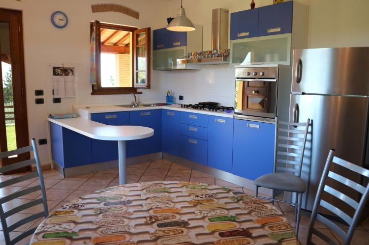 Holiday homeItaly - Tuscany/Elba: Valleriana  [7]