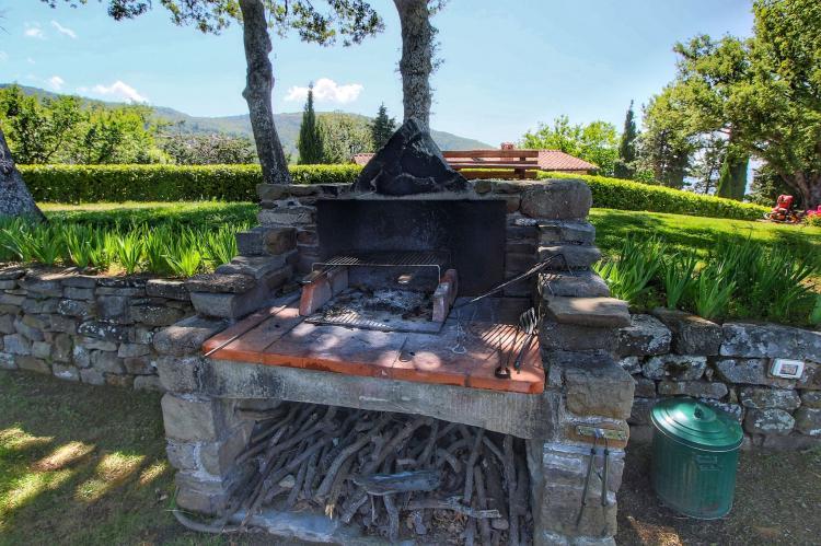 Holiday homeItaly - Tuscany/Elba: Clematilda  [36]