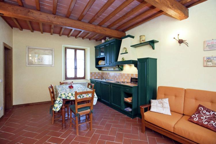 Holiday homeItaly - Tuscany/Elba: Clematilda  [13]